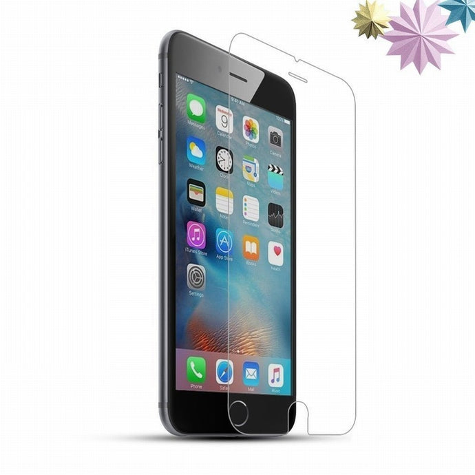 Screen protector | Voor iPhone 5 tot X