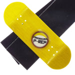 P-REP  32mm x 100mm Natural Deck - Yellow