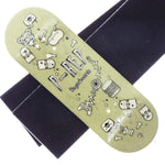 P-REP  32mm x 100mm Graphic Deck - Stuff