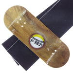 P-REP  34mm x 100mm Natural Deck - Burl
