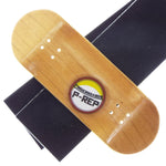 P-REP  34mm x 100mm Natural Deck - Cherry