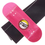 P-REP  34mm x 100mm Natural Deck - Pink