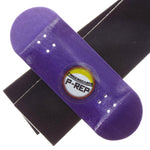 P-REP  34mm x 100mm Natural Deck - Purple