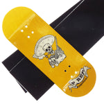 P-REP  34mm x 100mm Graphic Deck - Bandito