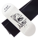 P-REP  34mm x 100mm Graphic Deck - Alien brain