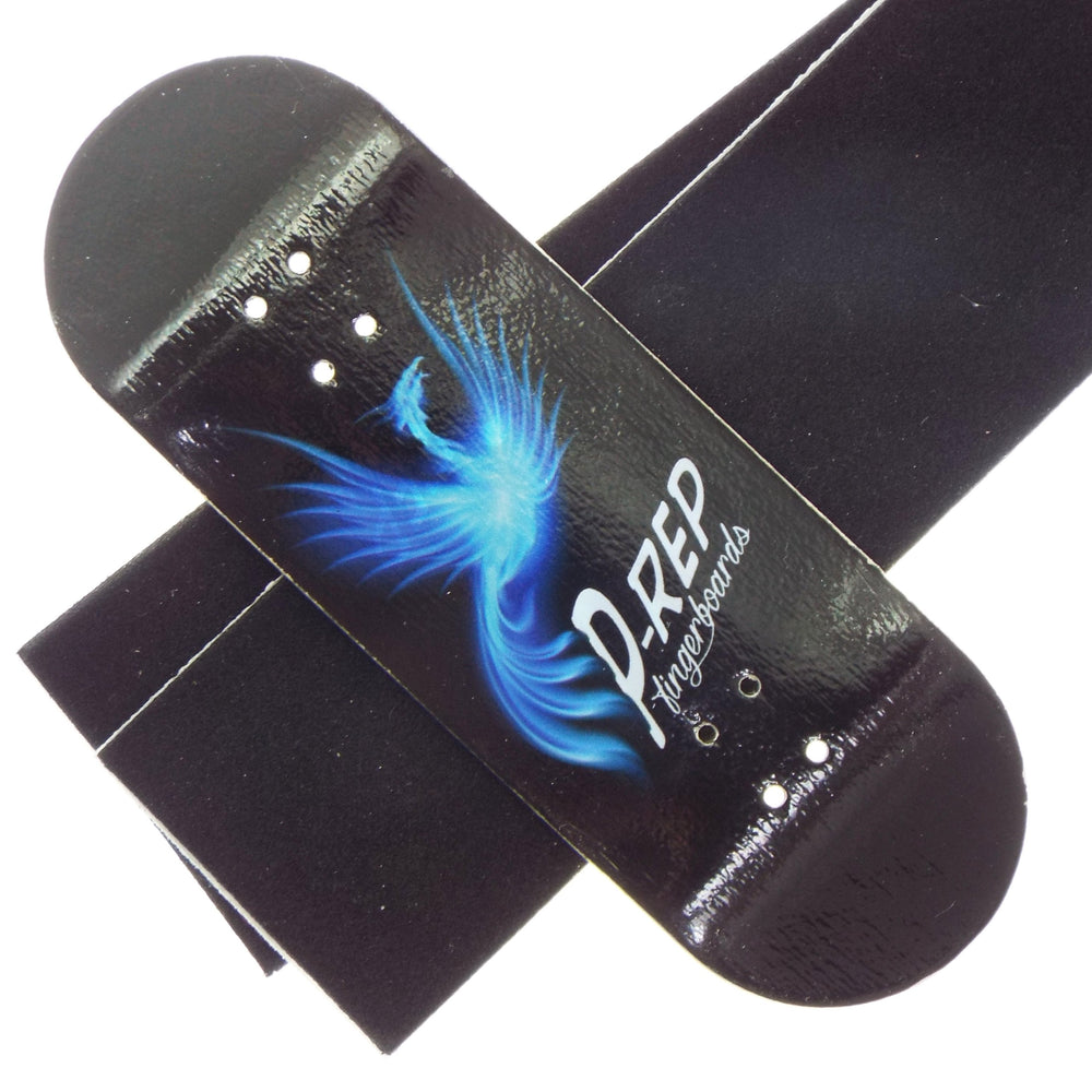 P-REP  34mm x 100mm Graphic Deck - Pheonix