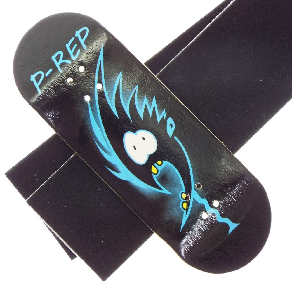 P-REP  34mm x 100mm Graphic Deck - Fred
