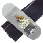 P-REP  34mm x 100mm Graphic Deck - Troll