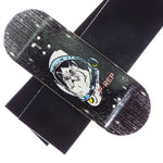 P-REP  34mm x 100mm Graphic Deck - Space cat