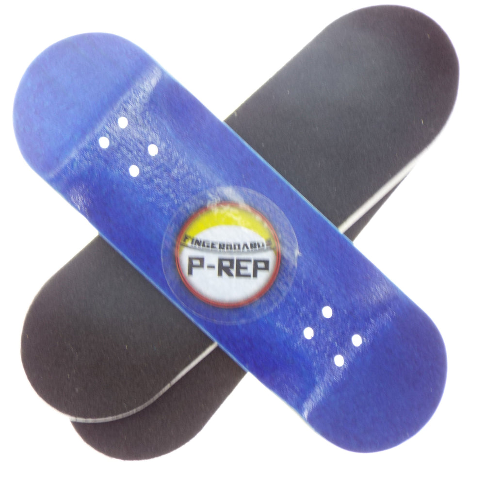 P-REP  30mm x 100mm Natural Deck - Blue