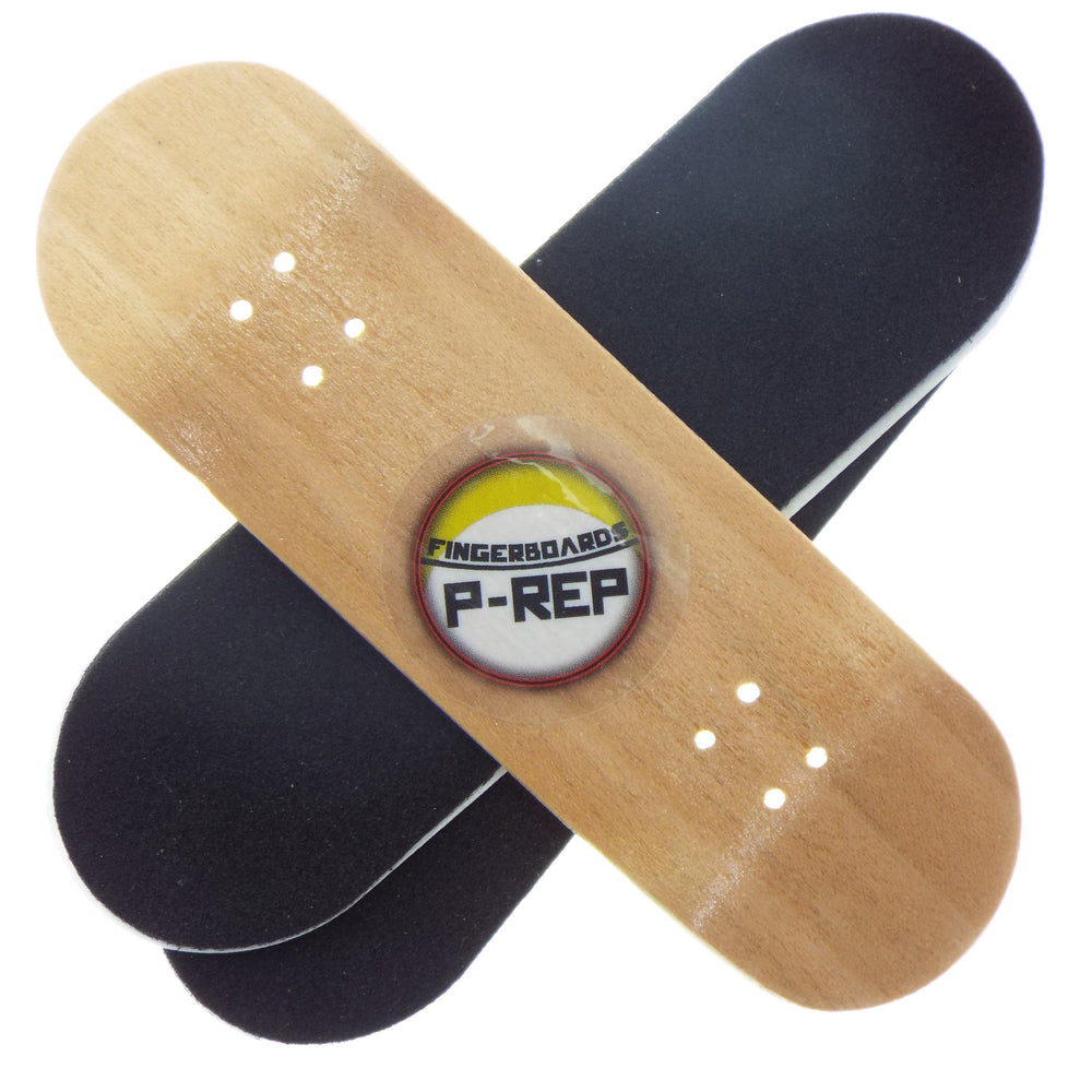 P-REP  30mm x 100mm Natural Deck - Cherry
