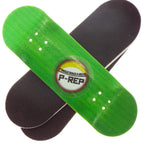 P-REP  30mm x 100mm Natural Deck - Green