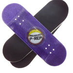 P-REP  30mm x 100mm Natural Deck - Purple