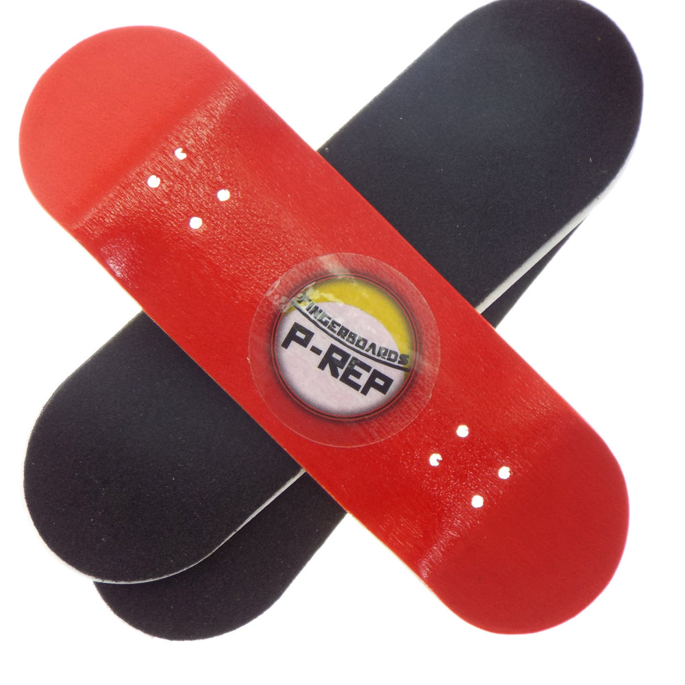 P-REP  30mm x 100mm Natural Deck - Red