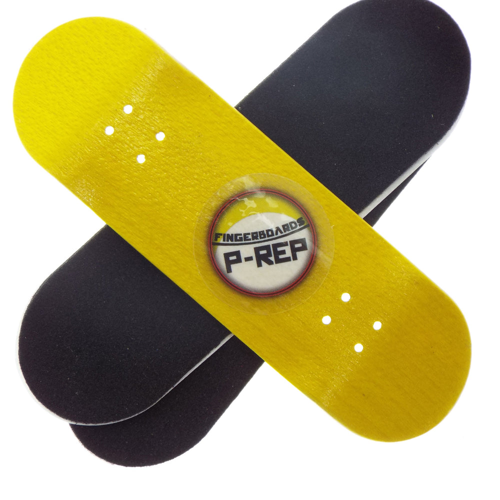 P-REP  30mm x 100mm Natural Deck - Yellow