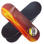 P-REP  30mm x 100mm Graphic Deck - Firedup