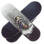 P-REP  30mm x 100mm Graphic Deck - Space monkey