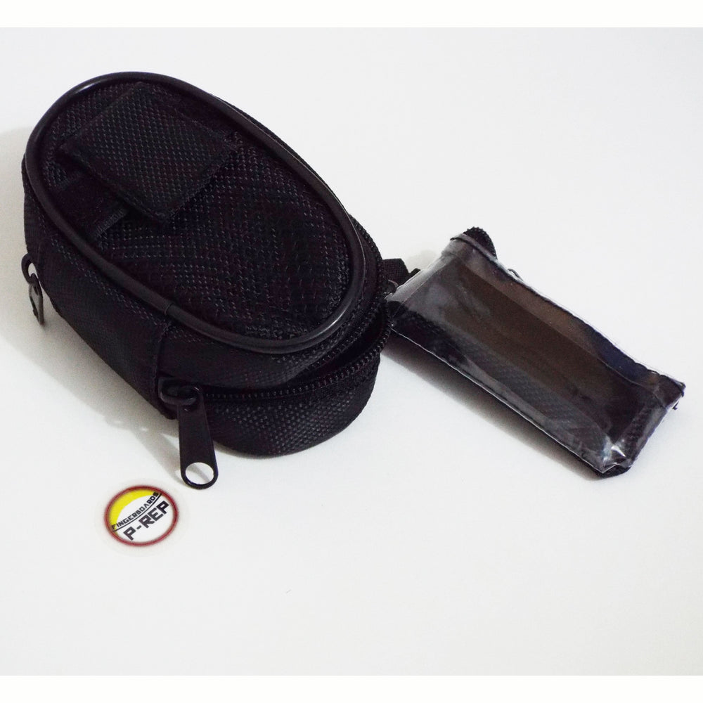 P-REP  Standard Fingerboard Bag Stuff - Black