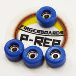 P-REP  Bearing Wheels - Dark blue