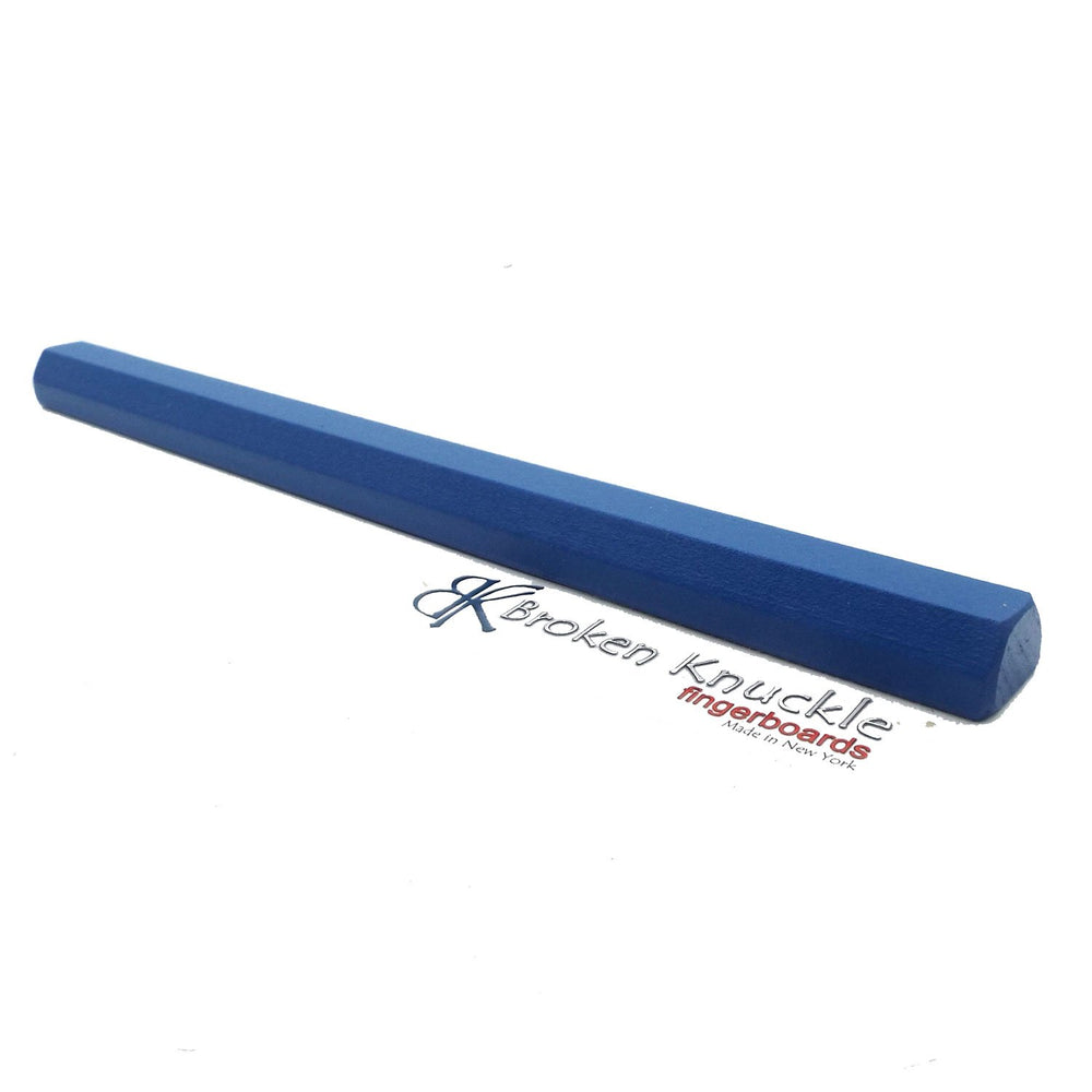 BKF  10 inches Maple Curb Ramp - BKF Blue