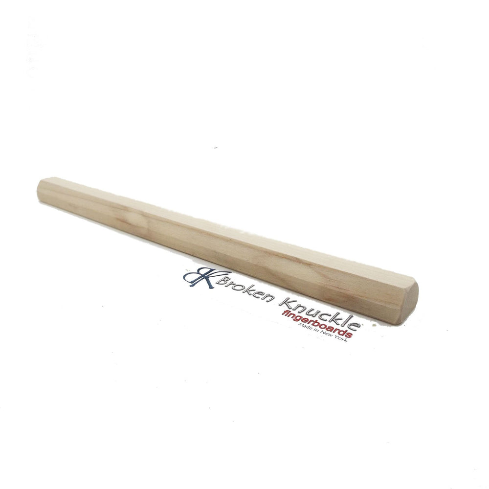 BKF  10 inches Maple Curb Ramp - Natural