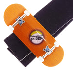 P-REP  32mm x 100mm Natural Custom Complete - Orange