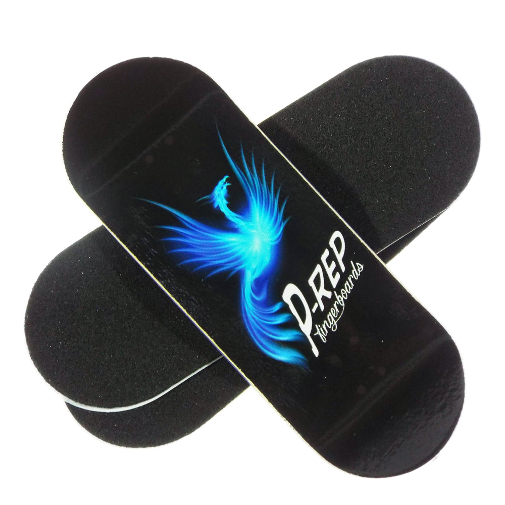 P-REP  34mm x 97mm Graphic Deck - Pheonix