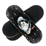 P-REP  34mm x 97mm Graphic Deck - Space cat