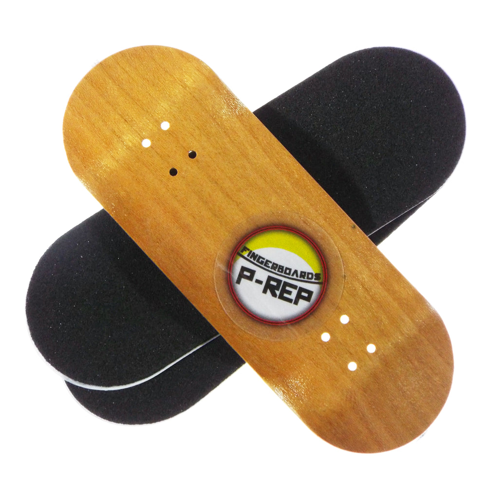 P-REP  34mm x 97mm Natural Deck - Cherry