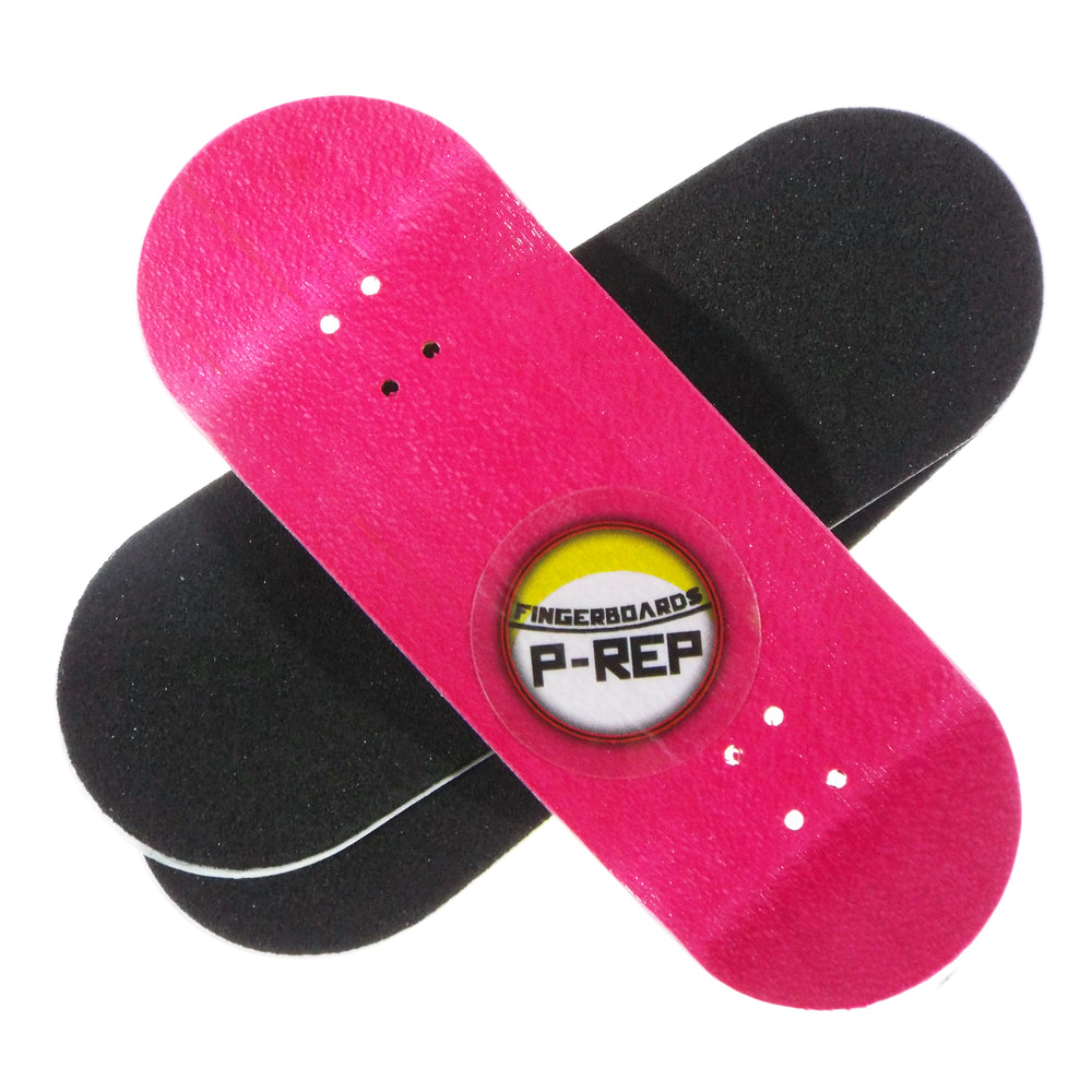 P-REP  34mm x 97mm Natural Deck - Pink