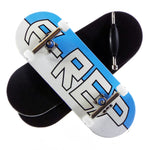 P-REP  34mm x 97mm Graphic Custom Complete - Large logo