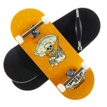 P-REP  34mm x 97mm Graphic Custom Complete - Bandito
