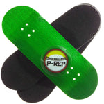 P-REP  32mm x 97mm Natural Deck - Green