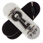 P-REP  34mm x 97mm Graphic Custom Complete - Skeleton Key