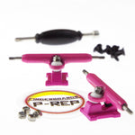 P-REP  34mm Solid Trucks - Pink