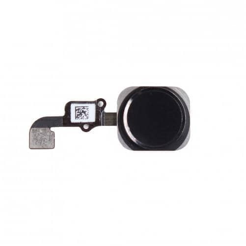Bouton Home iPhone 6S Plus Noir