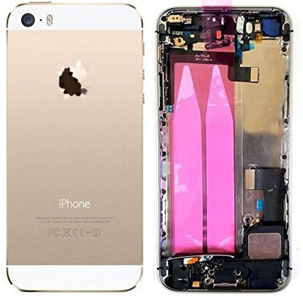 Chassis Complet iPhone 5 Or