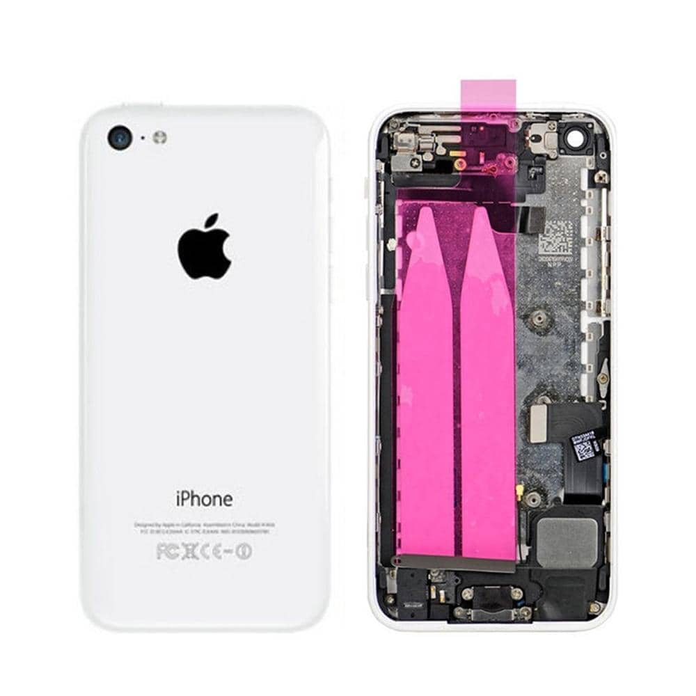 Chassis Complet iPhone 5C Blanc