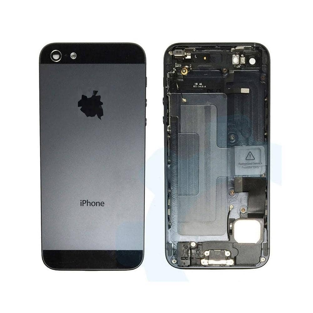 Chassis Complet iPhone 5S Noir