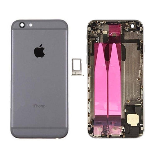 Chassis Complet iPhone 6 Gris