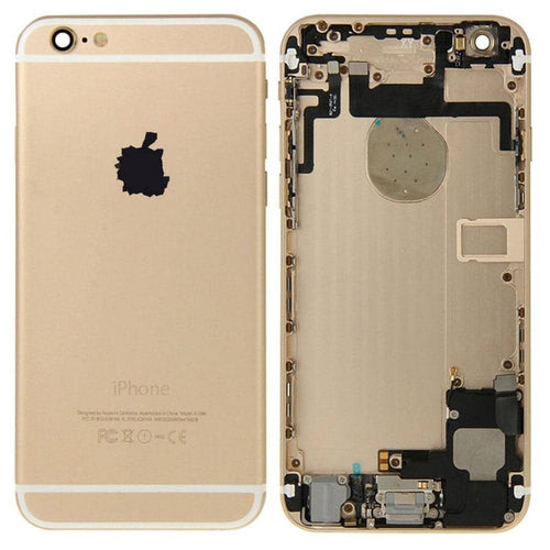 Chassis Complet iPhone 6 Or
