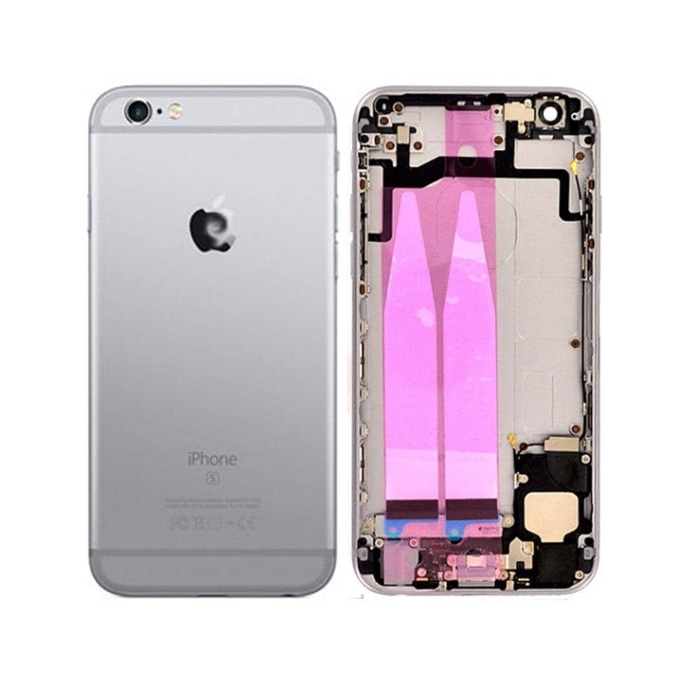 Chassis Complet iPhone 6S Gris