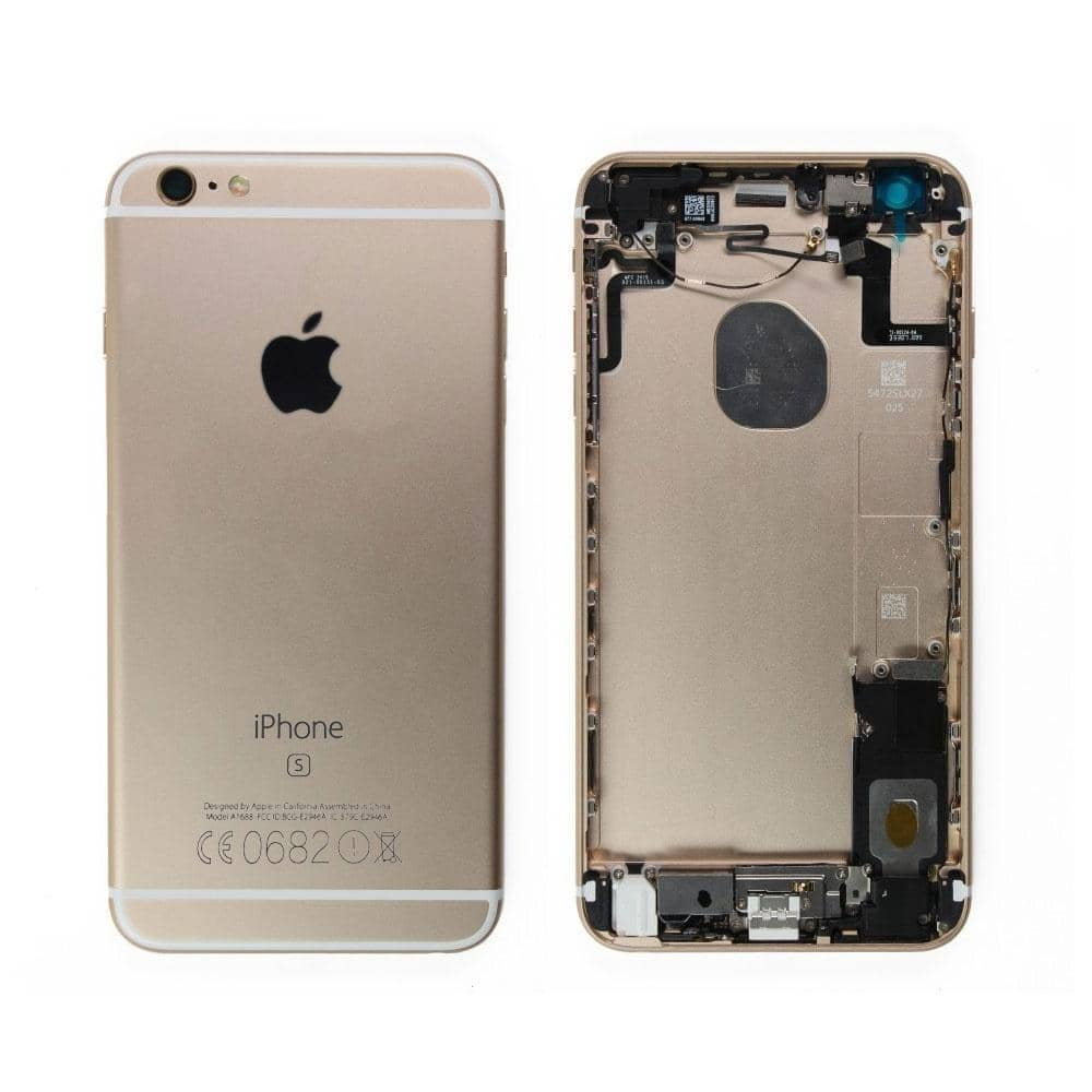 Chassis Complet iPhone 6S Plus Or