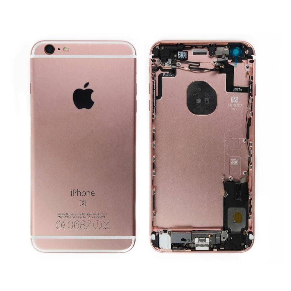 Chassis Complet iPhone 6S Plus Rose
