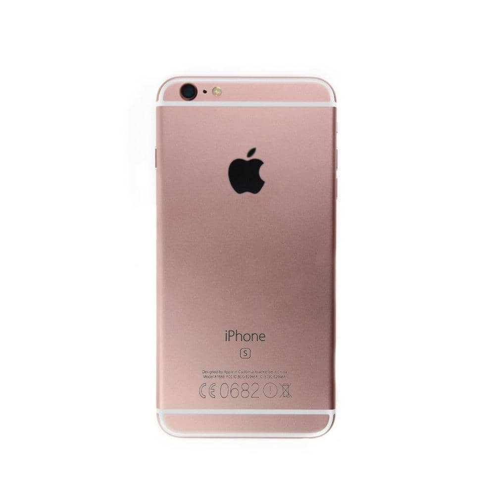 Chassis Complet iPhone 6S Rose