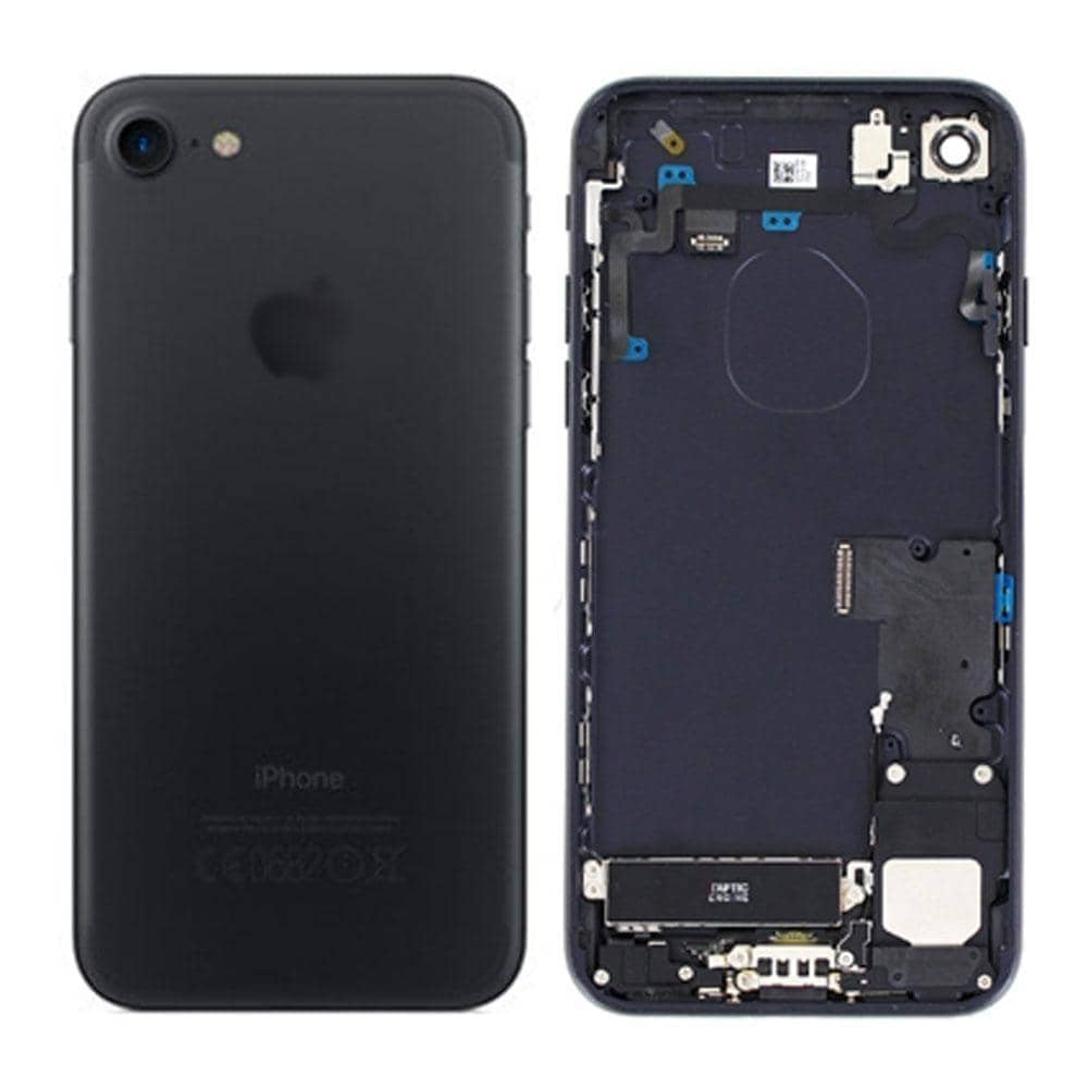 Chassis Complet iPhone 7 Noir