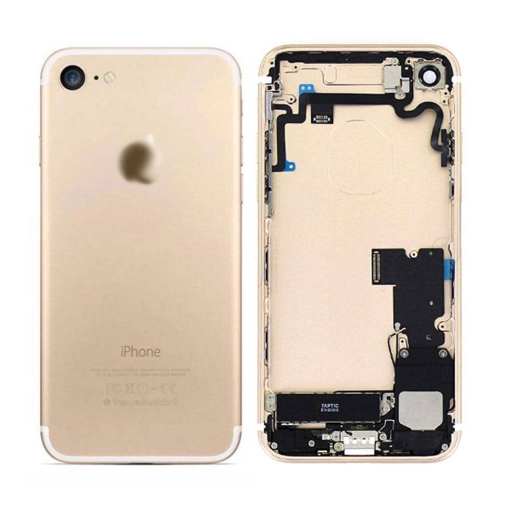 Chassis Complet iPhone 7 Or
