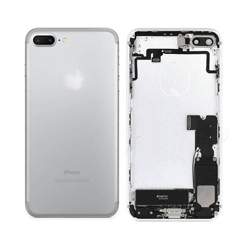 Chassis Complet iPhone 7 Plus Argent