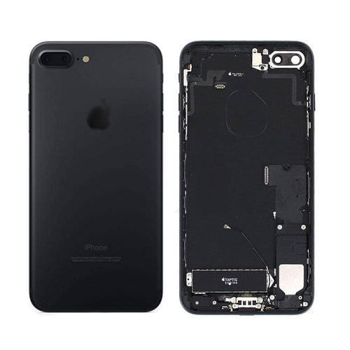 Chassis Complet iPhone 7 Plus Noir
