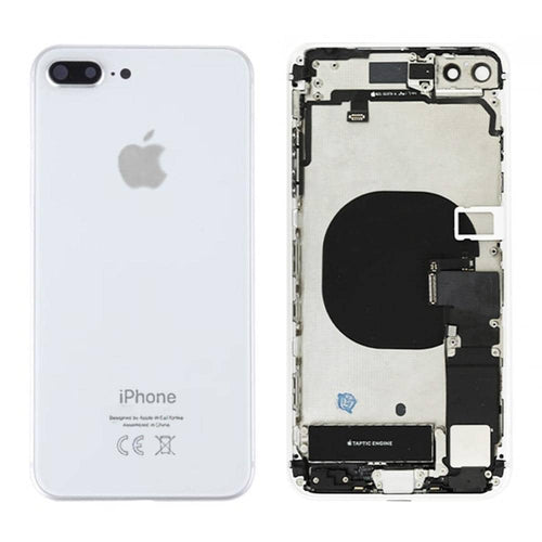 Chassis Complet iPhone 8 Plus Argent